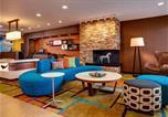 Hôtel Stockbridge - Fairfield Inn & Suites by Marriott Atlanta Stockbridge-2