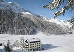 Hôtel Province autonome de Bolzano - Hotel Gampen-4