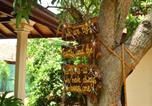 Villages vacances Negombo - Villa Eco Green-4