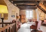 Hôtel Mauzens-et-Miremont - La Roseraie Hôtel Restaurant-4