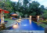 Villages vacances Payangan - Asli Bali Villa-3