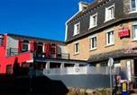 Hôtel Langueux - Le Clos Laurentais-4