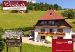 Location vacances Wieden - Pension Elisabeth-1