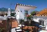 Location vacances Marbella - Holiday Home Marbella old town-1
