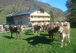 Location vacances Mellau - Bauernhof Bertsch-3