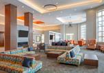 Hôtel East Syracuse - Scholar Hotel Syracuse-1