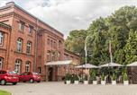 Hôtel Szczecin - Hotel Rycerski