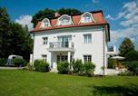 Hôtel Velden am Wörther See - Villa Lombardi-1