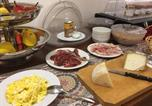 Location vacances Corciano - Rosso Porpora-2