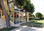 Hôtel Gallipoli - B&B Madreperla-2
