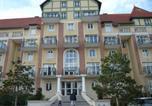 Location vacances  Calvados - Apartment Maeva Iii Dives sur Mer-1