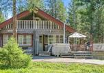 Location vacances Sodankylä - Holiday Home Kerkkälä-1