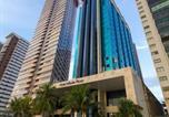 Hôtel Recife - Hotel Atlante Plaza-1