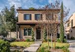 Location vacances Pasadena - Monrovia Royal Oaks Garden-3