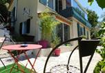 Location vacances Aubres - Villa les Pins-4