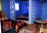 Hôtel Maroc - Camping Auberge Aain Nakhla-3