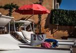 Hôtel Manerba del Garda - B&B Antico Borgo-4