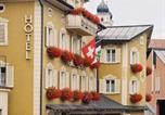 Hôtel Andermatt - Hotel Alpsu-2