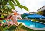 Location vacances Lauro de Freitas - Pousada Mineira-2