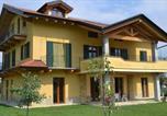 Hôtel Limone Piemonte - B&B L'albero e le stelle-1