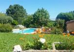 Location vacances Pouy-Roquelaure - Apartment with 2 bedrooms in Castera Lectourois with shared pool enclosed garden and Wifi-2