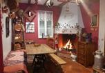 Location vacances Pouy-de-Touges - Pause Campagne - Chambres chez habitant-3