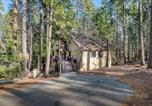 Location vacances Clovis - Adventure Lodge-2