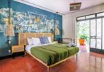 Hôtel Guatemala - Selina Atitlan-3