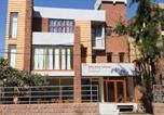 Hôtel Éthiopie - Halle Hotel Lalibela-4