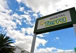 Hôtel Otavalo - Hostal Terra 3-4