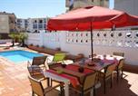 Location vacances Roses - Las Acacias Bajo 1-1