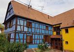 Hôtel Niederschaeffolsheim - Maisonbleue67-1