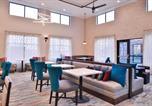 Hôtel Des Moines - Homewood Suites Des Moines Airport-2