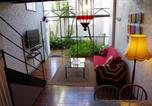 Location vacances Fremantle - The Old Joyce Factory Loft Apartment-2