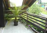 Location vacances Chrastava - Privat Apartma Ulrych-4