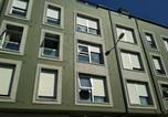 Location vacances Pobra do Caramiñal - Apartamentos Pobra do Caramiñal 3000-1