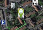 Location vacances Novate Milanese - A casa di Carlo-1