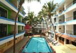 Villages vacances Panaji - Magnum Resort-4