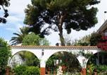 Location vacances Minorque - Hostal Oasis Menorca-1