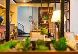 Hôtel Huangshan - Huangshan Yuanshe Inn-2