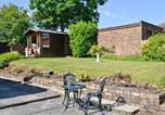 Location vacances Kilmarnock - Woodbine Cottage-3
