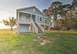 Location vacances Hinesville - Waterfront Colonels Island Home Boat Slip and Dock!-2