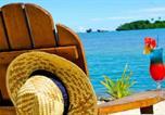 Location vacances  Porto Rico - Red Door-1