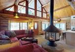 Location vacances McCall - Rustic Retreat-1