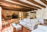 Location vacances Pollença - Villa Garrovar beautiful house for 6 people located in heart of Pollensa old town-1