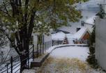 Location vacances Bergen - Amunds Apartment-2