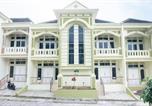 Hôtel Pacet - Oyo 2950 Grand Suites Palace-1