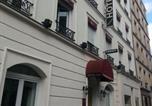 Hôtel Bagnolet - Hotel Trianon-1