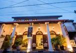 Location vacances  Sri Lanka - Muhsin Villa - Galle Fort-1