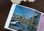 Hôtel Bardolino - Aqualux Hotel Spa & Suite-2